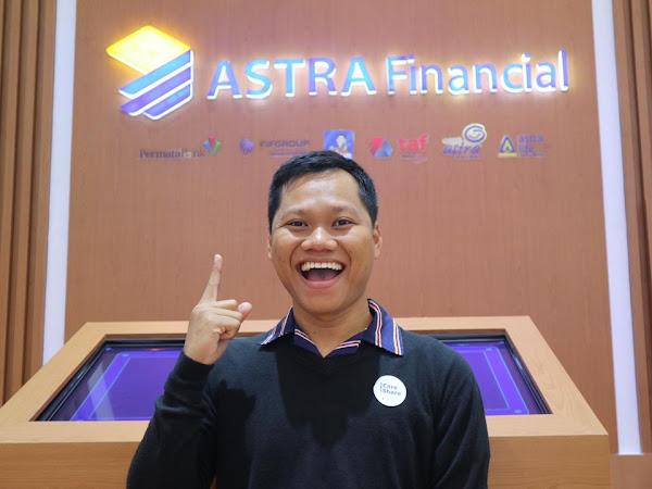 Astra Financial, Mitra Keuangan Masa Kini!
