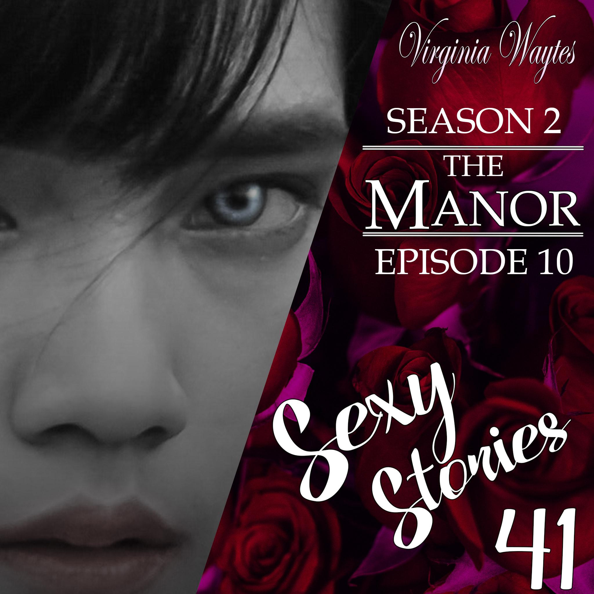 Sexy Stories 41 Transcript