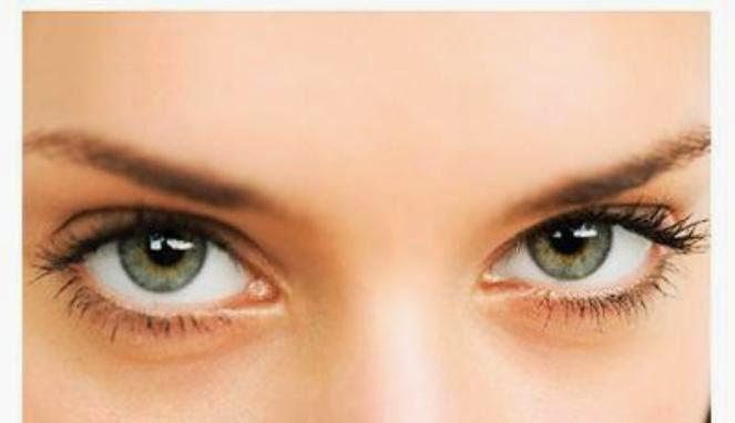 Mata Lelah