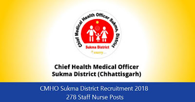 278 Staff Nurse Posts