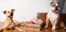 Bark Box (Free month for you; Free month for me)