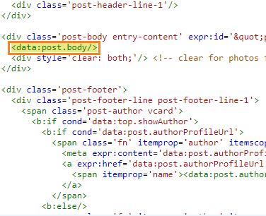 find code of TOC