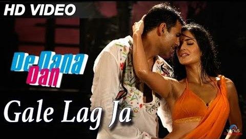 Download Gale Lag Ja - De Dana Dan Full HD Video