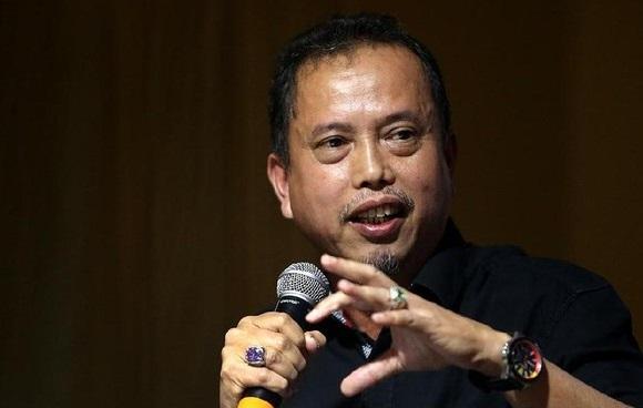 IPW Protes Pengurusnya Jadi Tersangka ITE, Polisi Beri Penjelasan