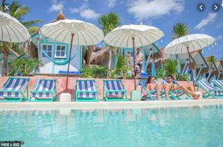 Rekomendasi 9 Hotel Dan Resort Unik Romantis Di Bali Untuk Honeymoon (Bulan Madu)