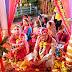 भोजपुरिया काका अरुण सिंह का लाल चुनरिया वाली पर आया दिल