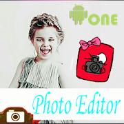 Editing and beautifying photos