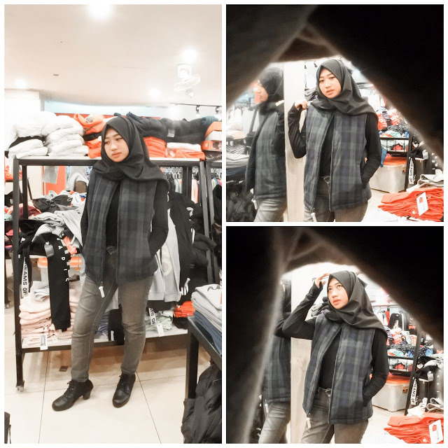 Pilihan Jaket Musim Dingin Terbaik