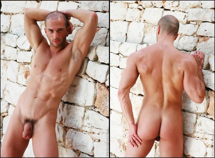 Sexy Italian Guys Nude 93