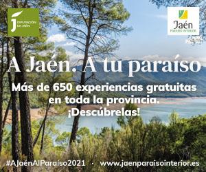 DIPUTACIÓN DE JAÉN - JAÉN PARAÍSO INTERIOR