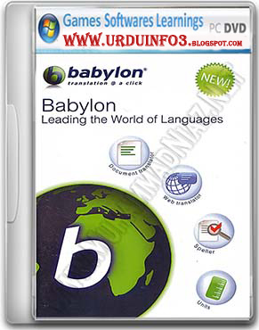 babylon dictionary free download full version with crack