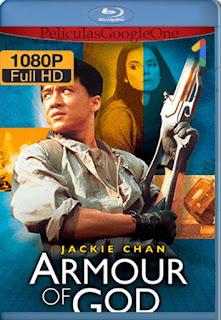 La Armadura De Dios[1987] [1080p BRrip] [Latino- Chino] [GoogleDrive] LaChapelHD