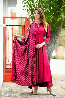 Myr Sensational Women Kurta Sets