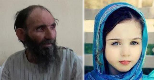 В Афганистане Родители Подарили 6-Летнюю Дочку В Жены 60-Летнему Старику! Он уже арестован, но успел жениться…