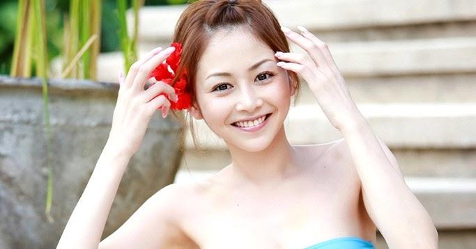 Anri Sugihara nudes (24 pics) Selfie, Facebook, bra