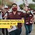 Beto Granados hace historia al recibir más de 31 mil votos en Matamoros y a nivel estatal
