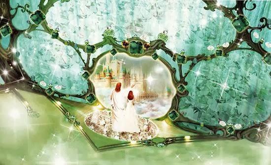 Жемчужные ворота Небес. Мэри Кэтрин Бакстер. Божественное откровение Небес