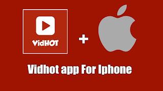 Download Vidhot App Versi Terbaru Untuk Iphone