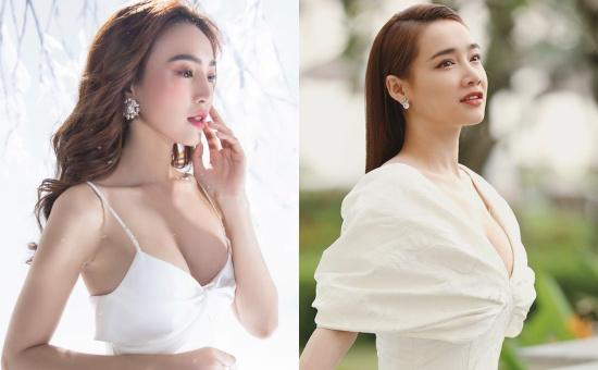 Nhã Phương, Lan Ngọc và mỹ nhân Việt bước sang tuổi 30: Không già, mà còn trẻ và đẹp hơn!