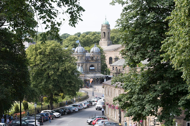 Buxton Opera House (Photo Richard Hubert Smith)
