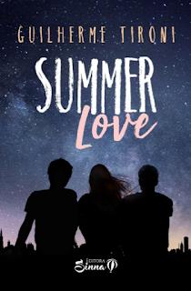 Resenha: Summer Love - Guilherme Tironi