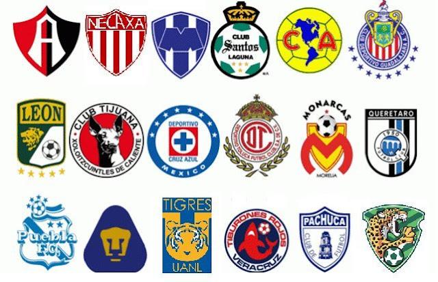 ... 2017 futbol mexicano fechas y horarios por jornada - Apuntes de Futbol