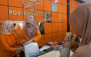 Kantor POS Rembang Membuka Lowongan Sebagai Oranger Loket