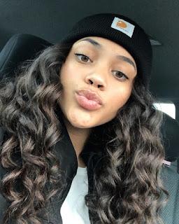 Serena Davis TikTok -  Wiki, Biography, Age, Height, Instagram, How old tall