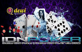 Kartu Jackpot Judi Poker Online Seerver IDN Play QDewi.net