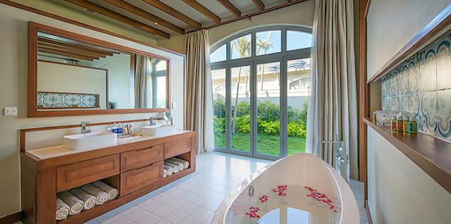 Villa 2 phòng ngủ FLC Sầm Sơn 03