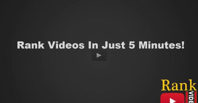 Get Rank YouTube Videos On First Page Without Social Signals Video Course