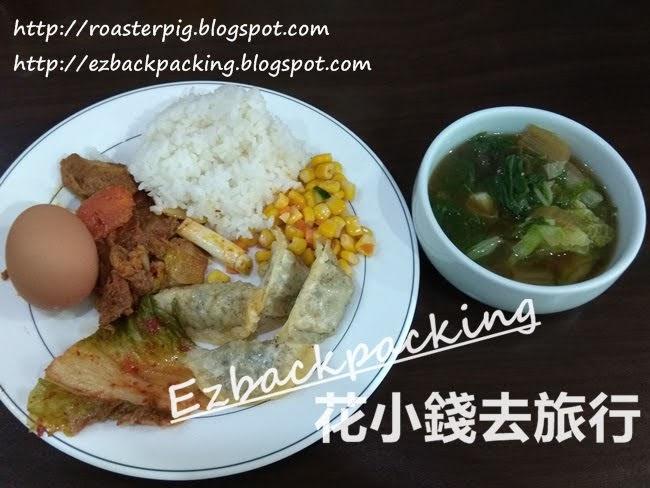 濟州Stay hotel早餐