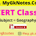 NCERT Hindi Class 6 Geography PDF