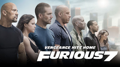 Fast & Furious 7 - The Most Successful Highest Grossing Movies of All Time