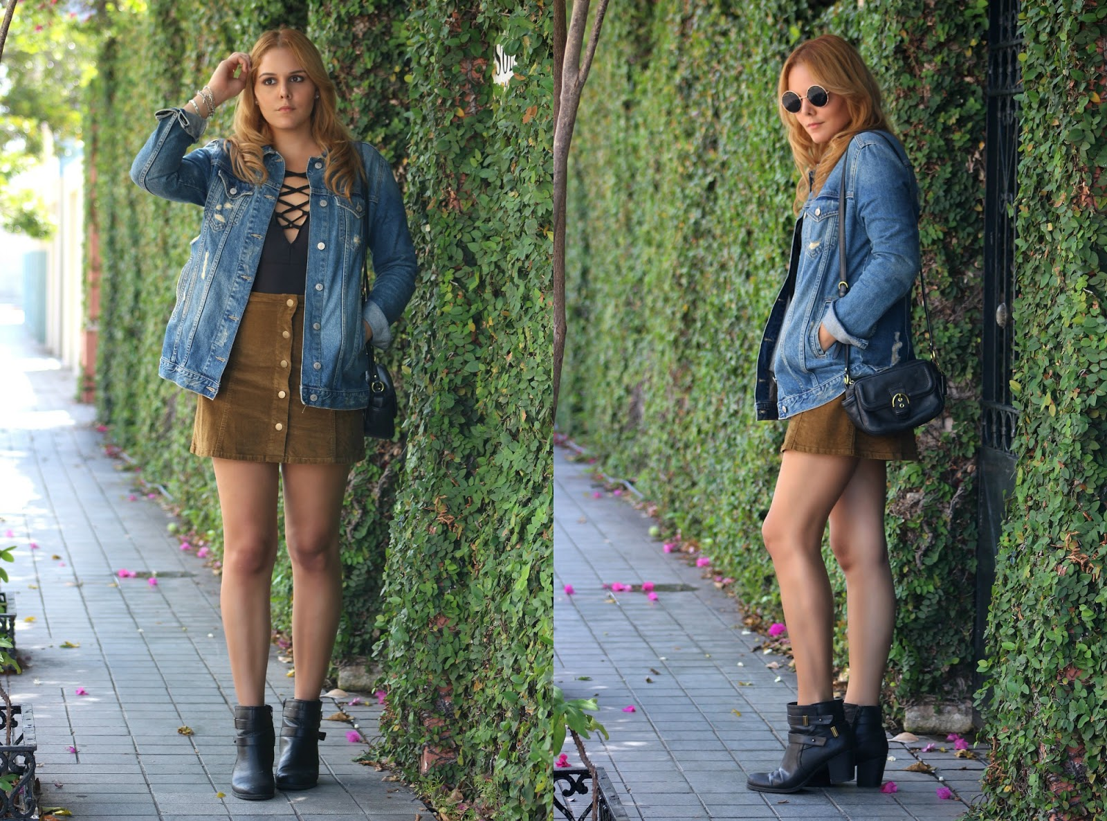 Dazed & Confused | NataliaBosch