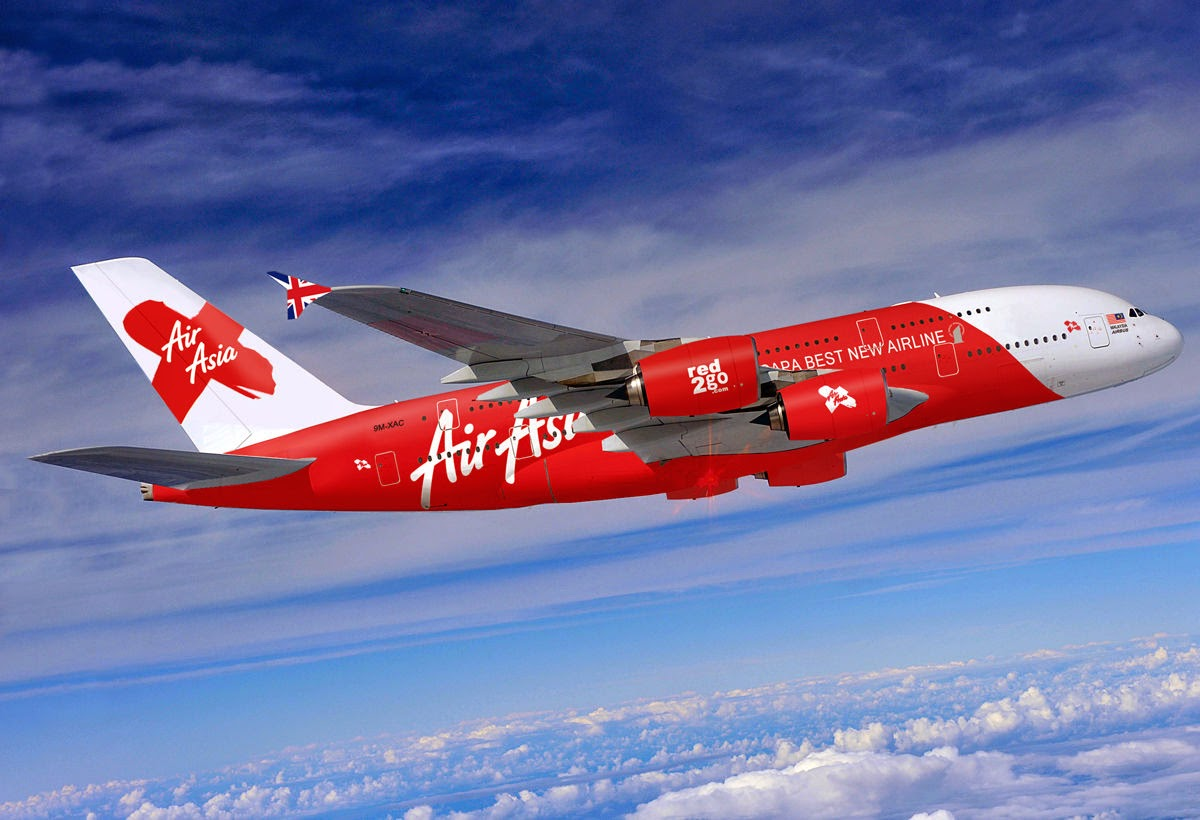 Air Asia Hilang Kontak Info Call Center Digital Baca