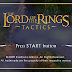 The Lord Of The Rings Tactics PSP CSO Free Download