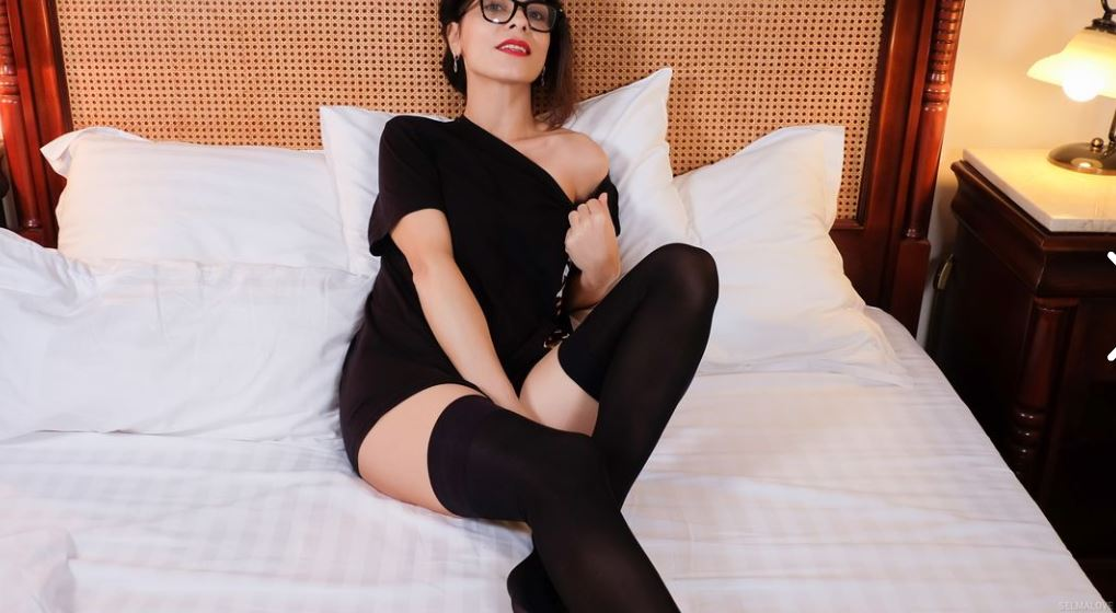 SelmaLove Model GlamourCams