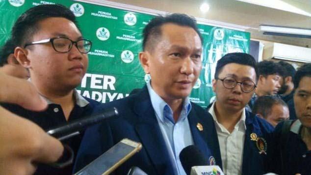 Senada Pernyataan Suu kyi, Pemuda Buddhis Indonesia Tuduh Gerilyawan ARSA Penyebab Genosida Rohingya