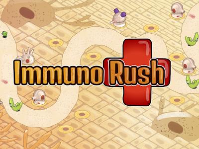 CRID lança jogo sobre Imunologia