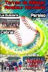 Anuncian la realización de un torneo de Béisbol Navideño de En Barahona y zonas aledañas.