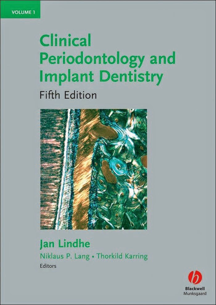 Clinical Periodontology and Implant Dentistry - Jan Lindhe,Niklaus P. Lang,Thorkild Karring - 5th.ed © 2008.pdf