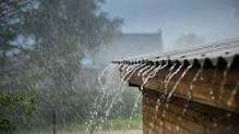 Terimakasih Ya Allah, Sudah Beri Hujan