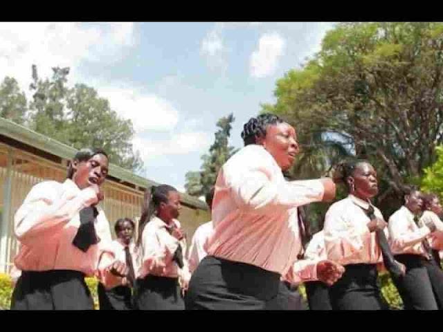 BWANA YU KARIBU ~ Christ the King Cathedral Choir [DOWNLOAD AUDIO MP3]