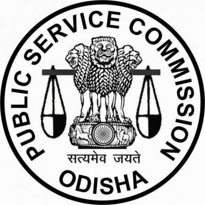 Odisha Public Service Commission Recruitment 2016