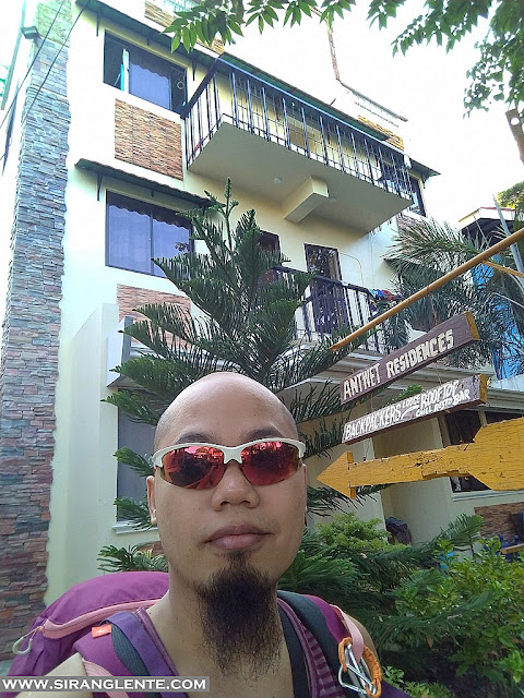 resorts in Dumaguete City