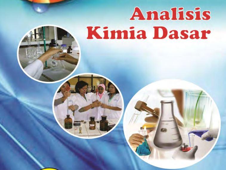 Materi Analisis Kimia Dasar Smk Belajar Gratis
