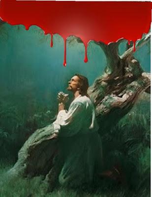 """""""A carne, porém, com sua vida, isto é, com seu sangue, não comereis"""" (Gên. 9:4).  O homem tinha """"tudo o que se move sobre a terra"""" (Gên. 9:3) para lhe servir de alimento, porém, de modo algum, poderia comer o sangue com a carne.  Os animais sufocados deviam ser considerados impróprios para consumo, visto que Deus não queria que o homem se familiarizasse com o sangue, comendo-o ou bebendo-o de nenhuma forma.  Desse modo, mesmo o sangue de touros e bodes tinha algo de sagrado que lhe foi conferido pelos decretos de Deus."""