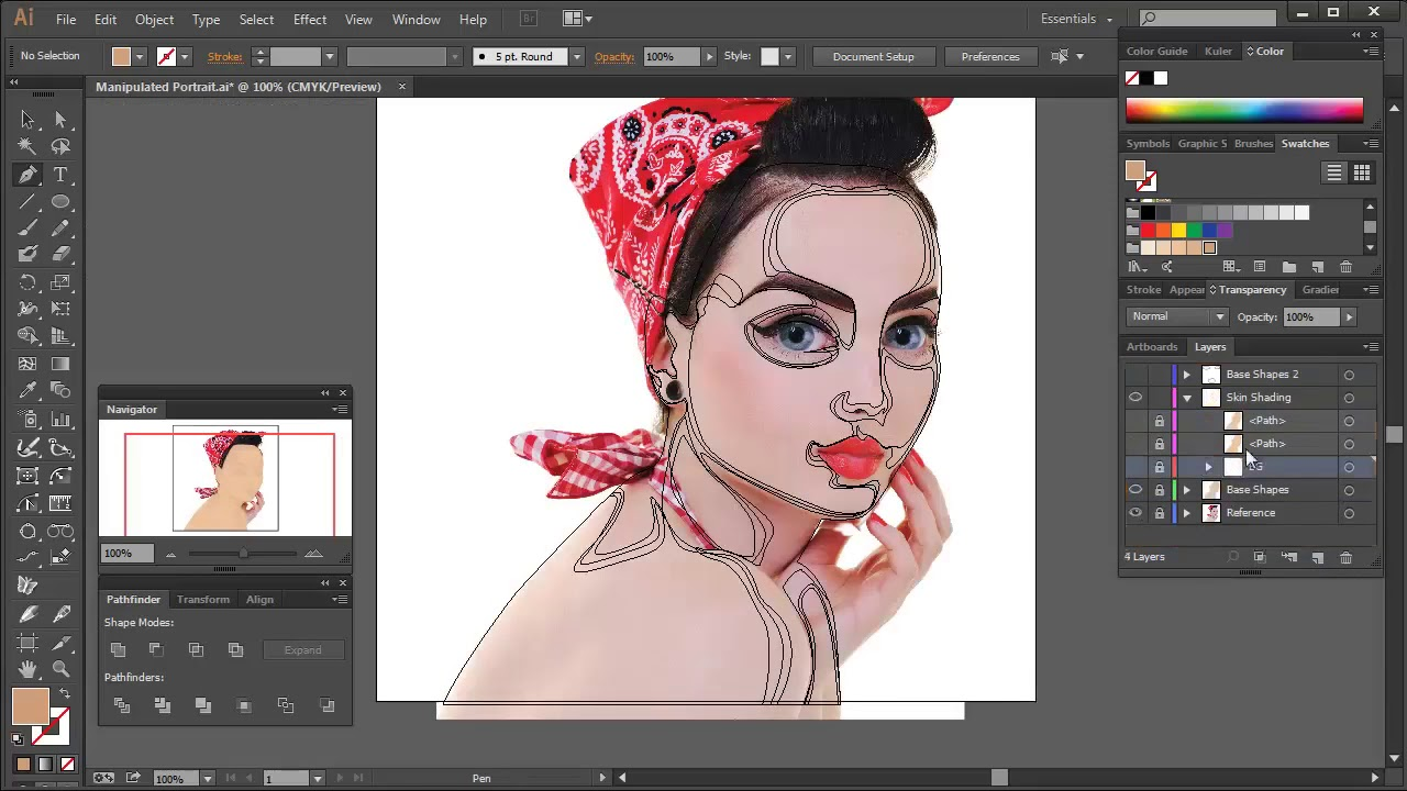 Adobe Illustrator CC 2020 v24.3.0.569 Crack + Serial Key Download