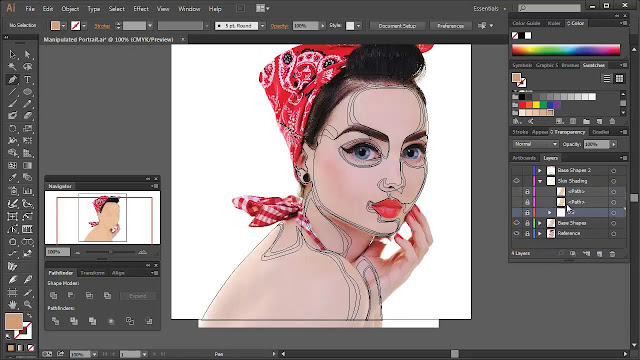 Adobe Illustrator free Download for PC with crack from SoniFile